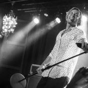 Nashville Unsigned feature band True Villains live events.