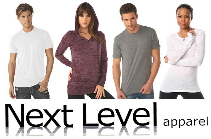60fce0177 Next Level Apparel at Summer NAMM 2018 | Nashville Unsigned
