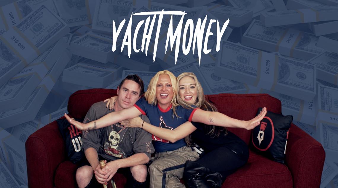 yacht money | trap door Nashville Unsigned