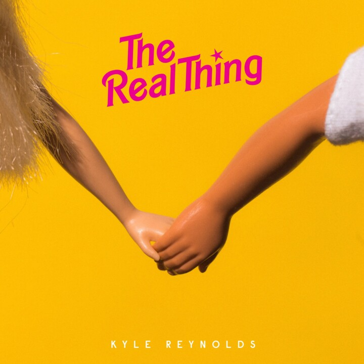 kyle reynolds the real thing nashville unsigned single review