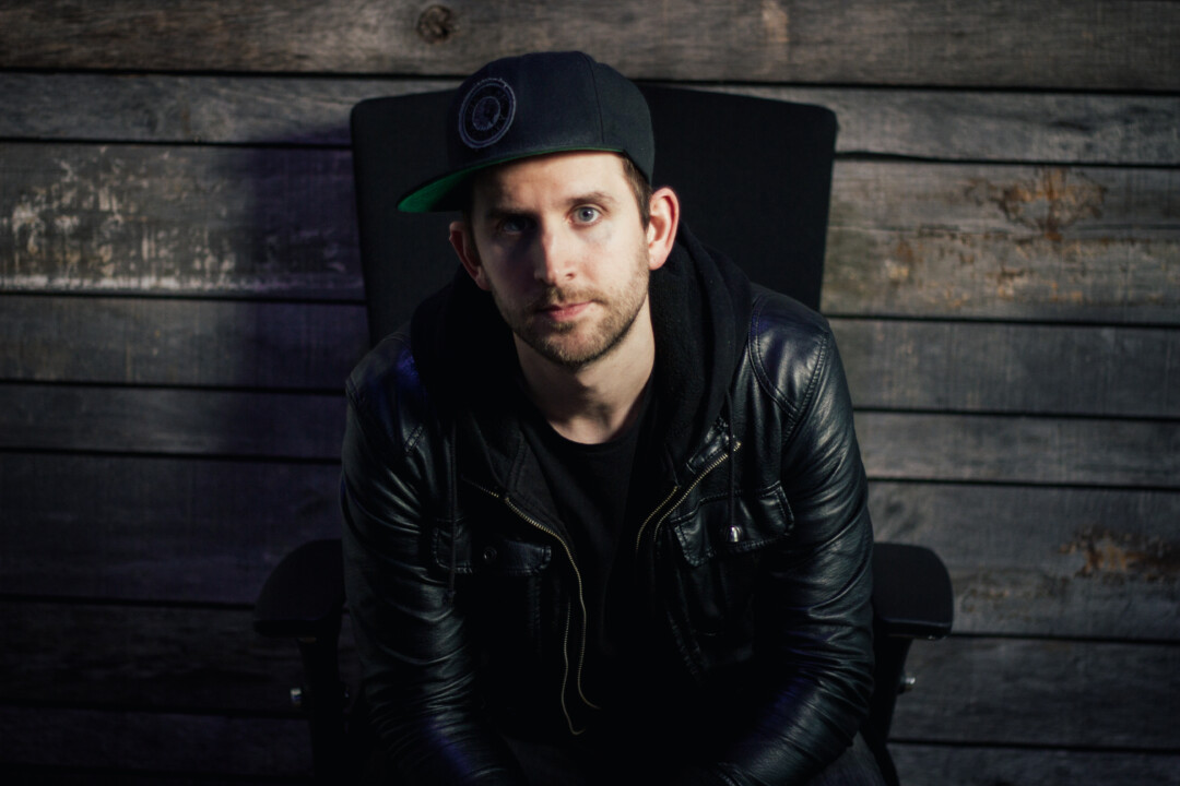 Tommee Profitt Interview with NASHVILLE UNSIGNED