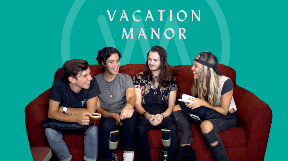 Nashville unsigned vacation manor interview